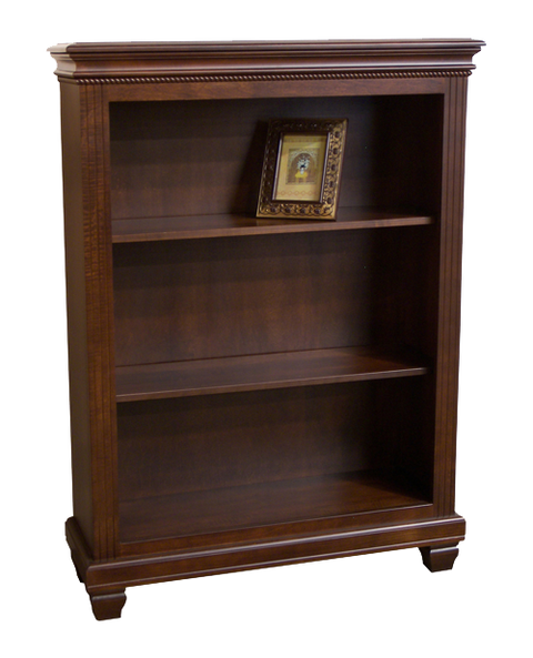 Florentino Short Bookcase