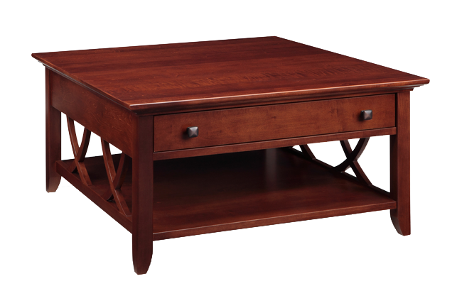 "36"" Florence Coffee Table"