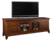 "Florence 83"" TV Console"