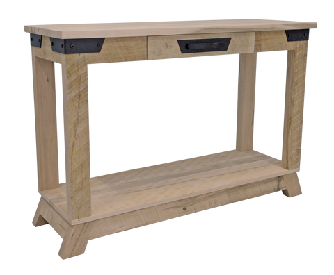 Hamilton 1 drawer Sofa Table
