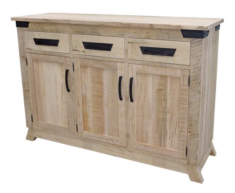 Hamilton 3 Drawer Sideboard