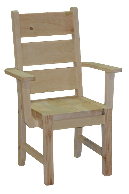 Homestead Arm Chair