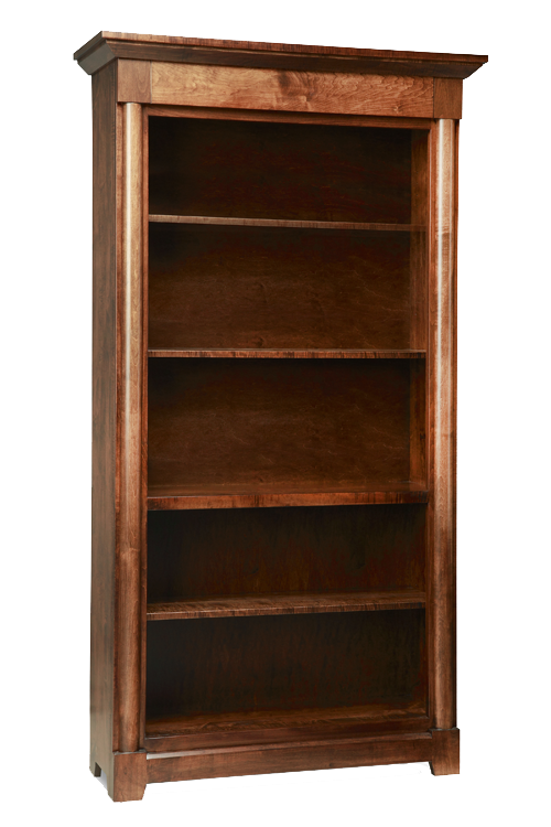 Hudson Valley Bookcase