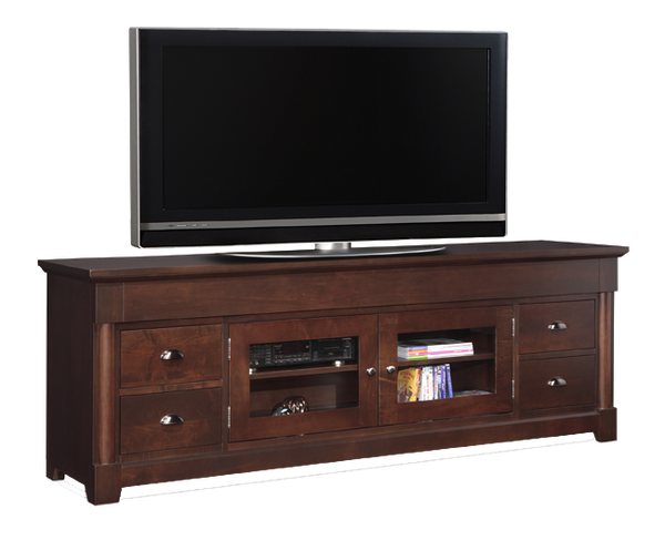"Hudson Valley 84"" TV Console"
