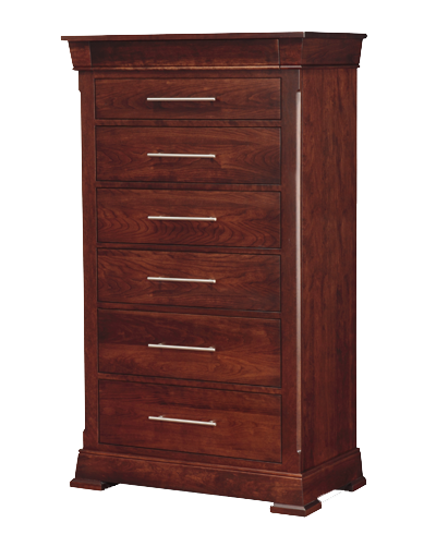 Kensington 7 Drawer Hiboy