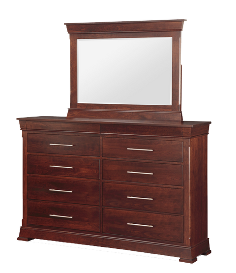 Kensington 10 Drawer Dresser