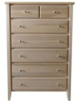 Kennaway 7 Drawer Chest