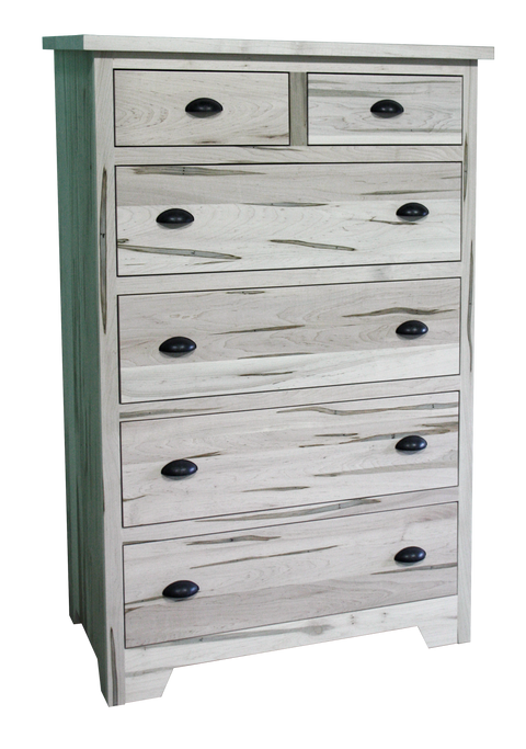 Lakeport 6 Drawer Hiboy