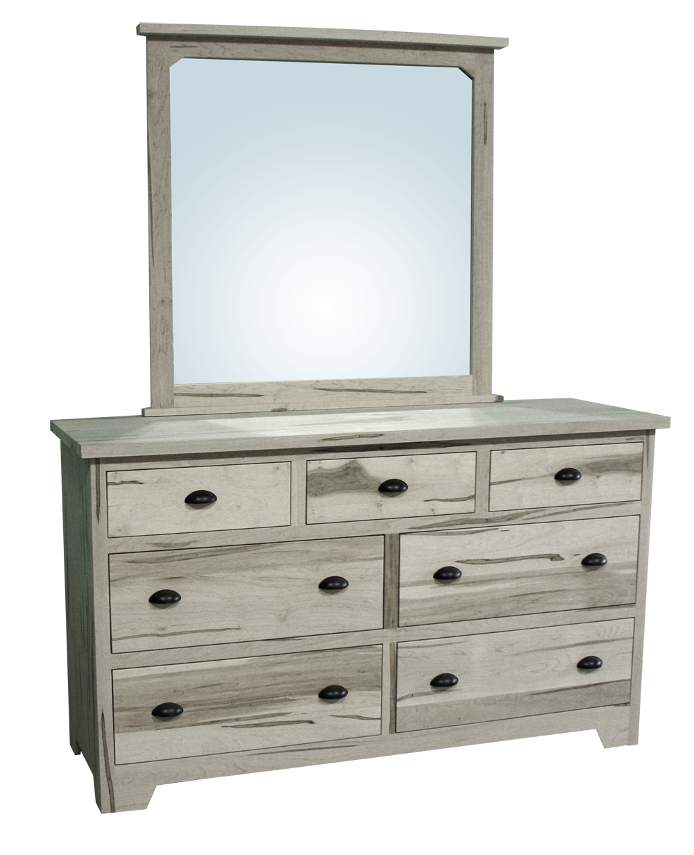 Lakeport 7 Drawer Dresser