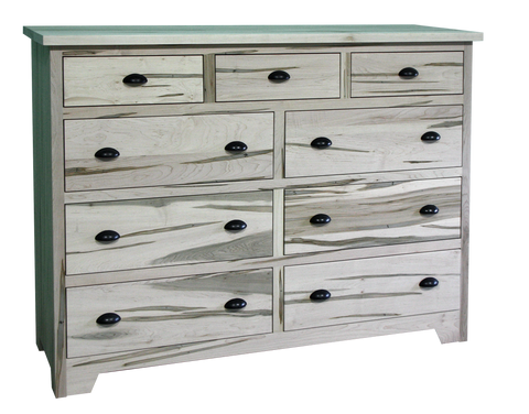 Lakeport 9 Drawer Dresser