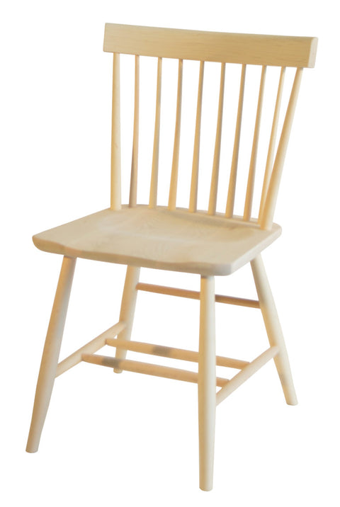 Modern Shaker Side Chair