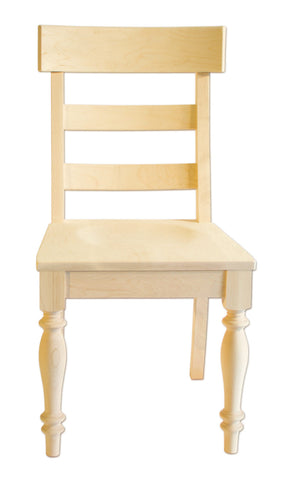 Montego Double Ladder Side Chair