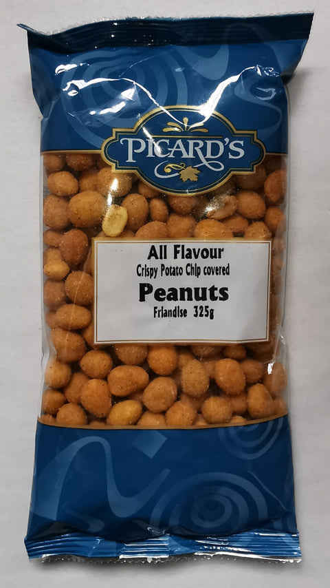 Picards Chip Nuts