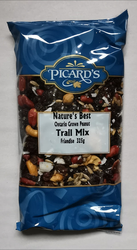 Picards Trail Mix