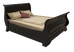 Phillipe Sleigh Bed