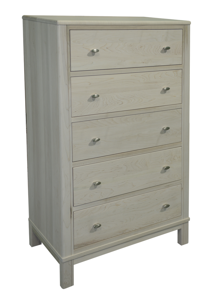 Urbana 5 Drawer Hiboy