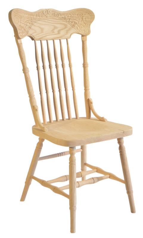 Spring Meadow Side Chair