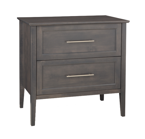 Stockholm Lateral File Cabinet