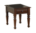 Florentino End Table with Florentino Legs