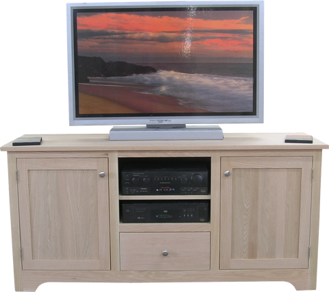 MFF-563 Smooth Shaker Door TV Stand