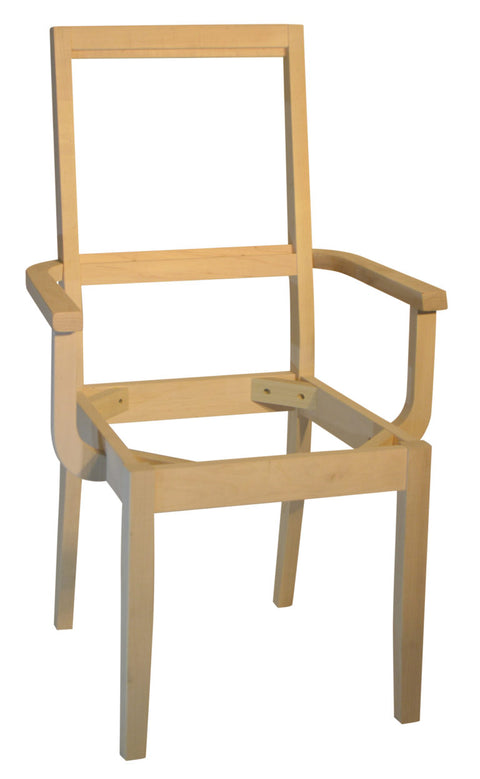 Van Gough Arm Chair