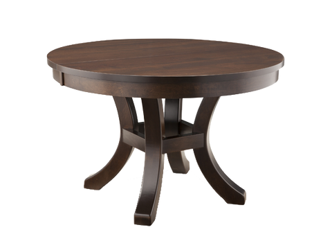 Yorkshire Single Pedestal Table