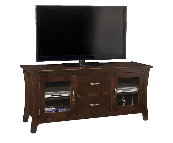 "Yorkshire 61"" TV Console"