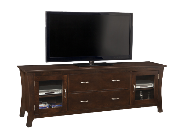 "Yorkshire 74"" TV Console"