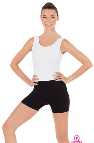 Adult Cotton/Lycra Shorts (10335)