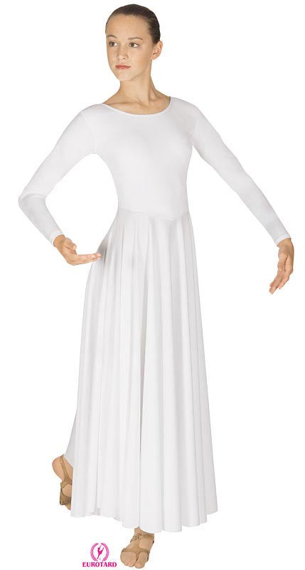 Adult  Polyester Liturgical Dress (13524)