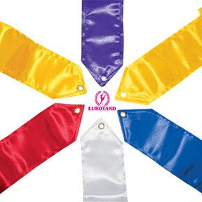 Satin Solid color Streamers (13902)