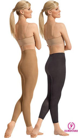 Adult Euroskins Premium Footless Tights (212)
