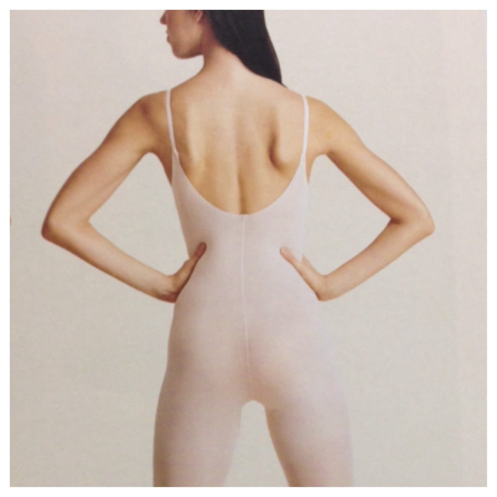 Adult Ultra Soft Body Tight (1818)