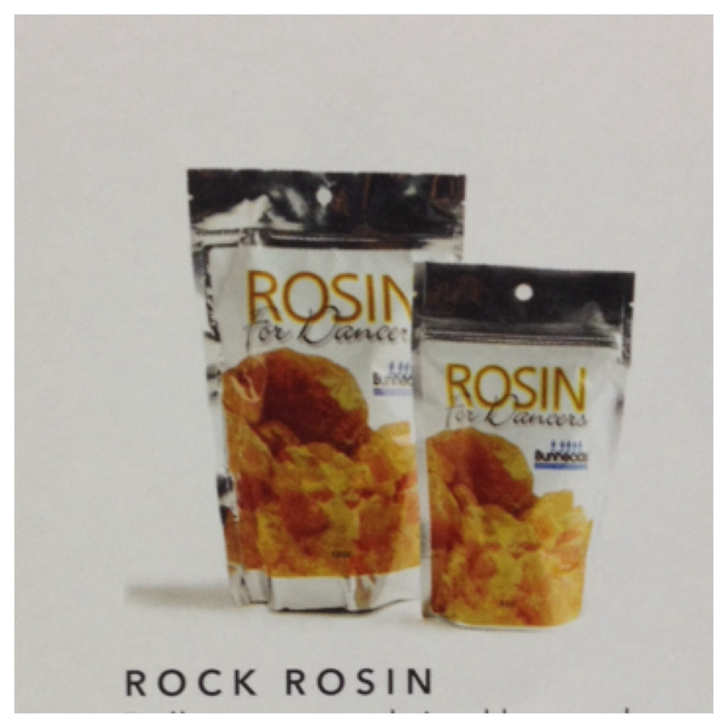 Rock Rosin 4oz