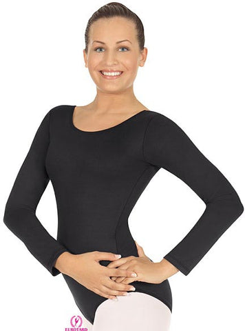 Adult Long Sleeve Leotard (44265p)