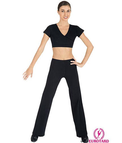 Adult Microfiber Jazz Pants (44555)