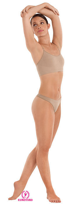 Adult Comfort Fit Thong (95151)