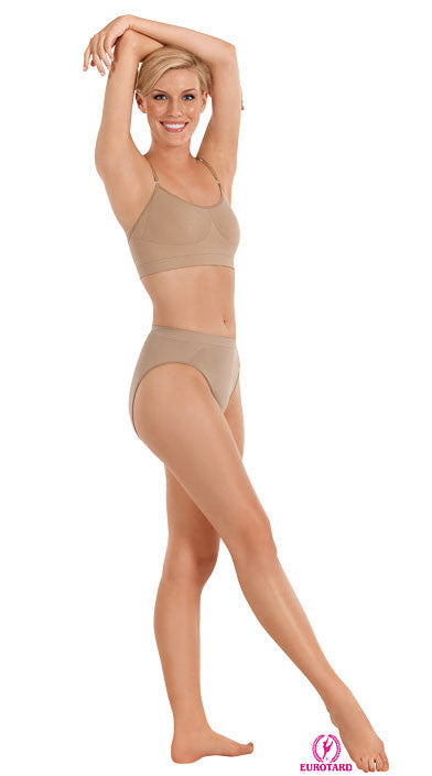 Adult Comfort Fit High Waist Panty (95152)
