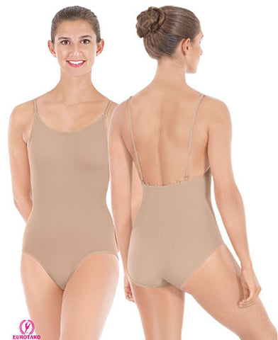 Adult Seamless Camisole Liner (95707)