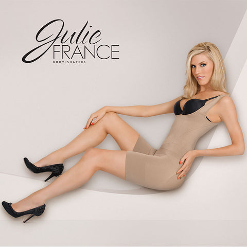 Adult Frontless Body Shaper (JF001)