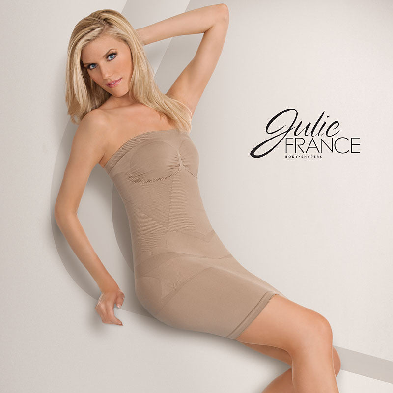 Adult Strapless Dress Shaper (JF017)