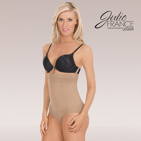 Adult High Waist Panty Shaper (JFL04)