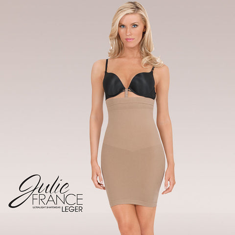 Adult High Waist Slip Shaper (JFL18)