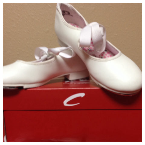 Child JR Tyette Tap Shoe