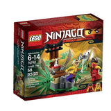 LEGO Ninjago Jungle Trap (70752)