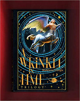 A Wrinkle in Time Trilogy (Barnes & Noble Collectible Editions)