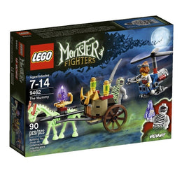 LEGO Monster Fighters The Mummy (9462)
