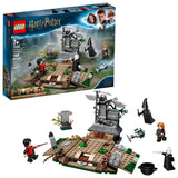 LEGO Harry Potter and The Goblet of Fire The Rise of Voldemort 75965 (184 Pieces)