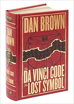 The Da Vinci Code/The Lost Symbol (Barnes & Noble Collectible Editions)