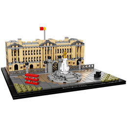 LEGO Architecture 21029 Buckingham Palace (780 Piece)